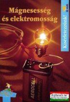 Ulrike Berger - Kísérletezzünk! - Mágnesesség és elektromosság