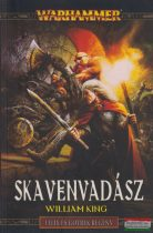 William King - Skavenvadász