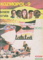 Kozmopol-9 1990/10. - Halálos homokvihar
