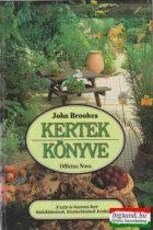 John Brookes - Kertek könyve