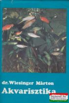 Dr. Wiesinger Márton - Akvarisztika