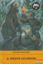 Grigorij Fedoszejev - A Medve-szurdok