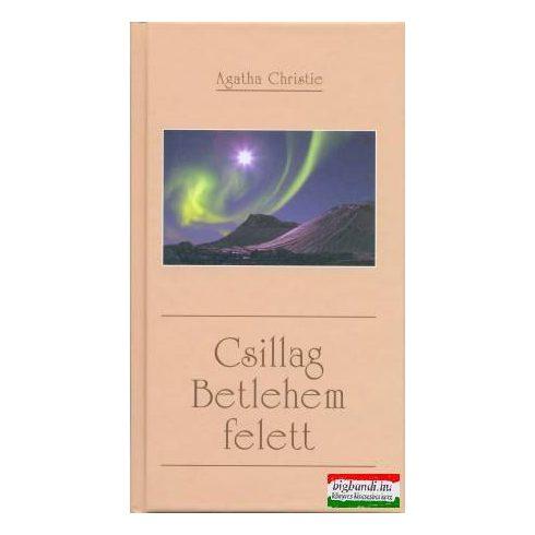 Csillag Betlehem felett