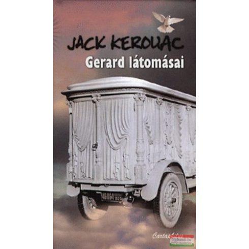Jack Kerouac - Gerard látomásai