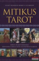 Juliet Sharman-Burke, Liz Greene - Mitikus tarot