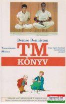TM könyv - Transzcendentális Meditáció