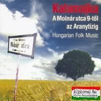 Kalamajka - A Molnár utca 9-től az Aranytízig CD