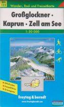 Grossglockner - Kaprun - Zell am See