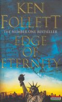 Ken Follett - Edge of Eternity