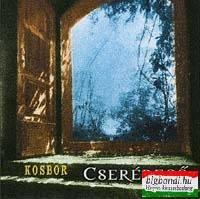 Kosbor - Cserépeső CD
