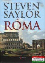 Steven Saylor - Róma
