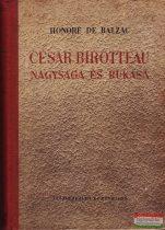 Cesar Birotteau nagysága és bukása