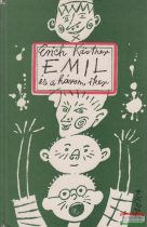 Erich Kastner - Emil és a három iker