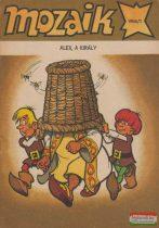 Mozaik 1986/1. - Alex, a király