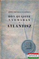 Don Quijote nyomában / Atlantisz