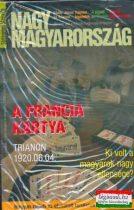 Nagy Magyarország I. évf. 1. szám