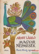 Arany László - Magyar népmesék