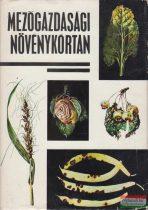 Mezőgazdasági növénykórtan