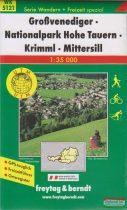 Grossvenediger - Nationalpark Hohe Tauern - Krimml - Mittersill