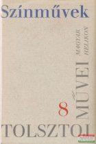 Tolsztoj művei 8. - Színművek
