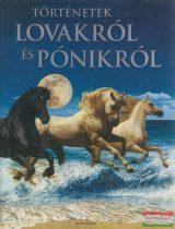 Györök Edina szerk. - Történetek lovakról és pónikról