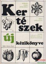 Katona József szerk. - Kertészek új kézikönyve