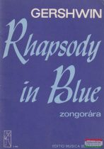 Rhapsody in Blue - zongorára
