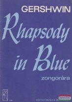 Rhapsody in Blue - zongorára