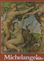 Michelangelo festői életműve