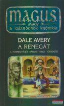 Dale Avery - A renegát