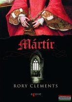 Rory Clements - Mártír