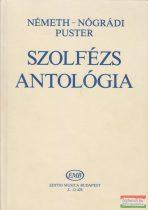 Németh Rudolf, Nógrádi László, Puster János - Szolfézs antológia
