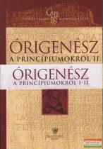 Órigenész - A princípiumokról I-II.