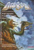 Pollák Tamás szerk. - Dragon - Fantasy és szerepjáték magazin 1998/5. szám