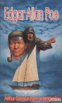 Edgar Allan Poe - Arthur Gordon Pym, a tengerész