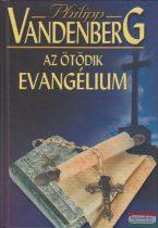 Philipp Vandenberg - Az ötödik evangélium