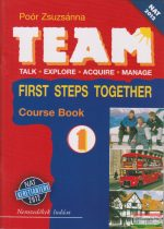 Team 1. First Steps Together Course Book NAT