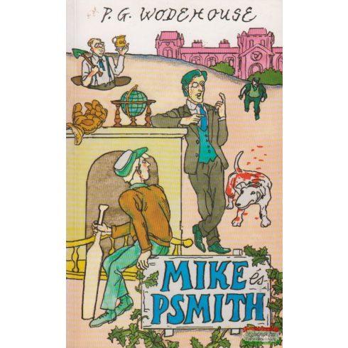 Mike és Psmith