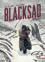 Juan Díaz Canales - Blacksad 2. - Hófehér nemzet