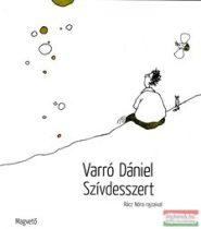 Varró Dániel - Szívdesszert