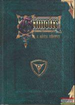 Grimoire - A Mágia Könyve