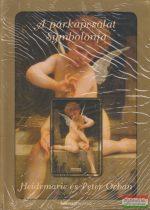 Heidemarie és Peter Orban - A párkapcsolat Symbolonja (kártya+könyv)