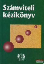 Számviteli kézikönyv