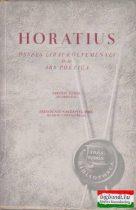 Horatius összes lirai költeményei és az Ars Poetica