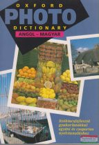Jane Taylor - Oxford Photo Dictionary - Angol-magyar
