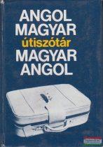 Angol-Magyar / Magyar-Angol útiszótár