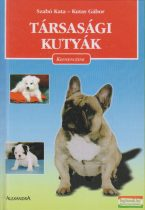 Szabó Kata, Kutas Gábor - Társasági kutyák