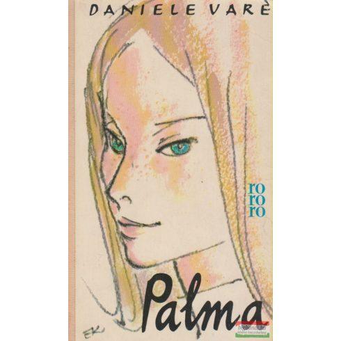 Daniele Varé - Palma