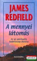 James Redfield - A mennyei látomás