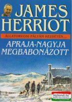 James Herriot - Apraja-nagyja megbabonázott